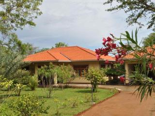 Lake View Bungalow Yala - A Home away from Home - Tissamaharama vacation rentals