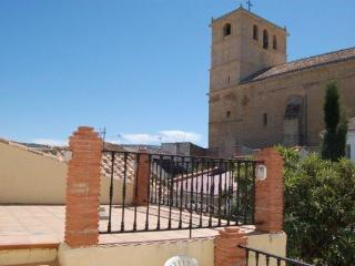 Spacious, Townhouse in the Old Part of Alhama - Alhama de Granada vacation rentals
