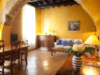Charming apartment near Navona place - Rome vacation rentals