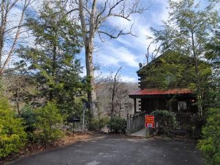 TENNESSEE TWILIGHT CABIN - Sevierville vacation rentals