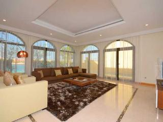 Garden Villas (79495) - United Arab Emirates vacation rentals