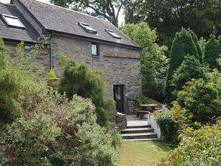 Holiday Cottage - 2 Old Rectory Cottage Mews, Dinas - Pembrokeshire vacation rentals