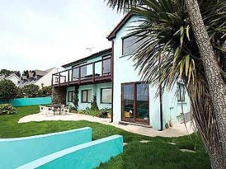 Holiday Home - Cleavers Edge, Solva - Pembrokeshire vacation rentals