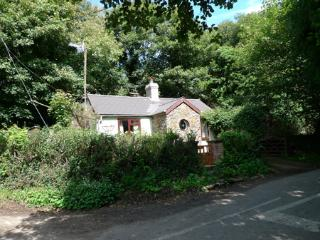 Beautiful 1 bedroom House in Goodwick - Goodwick vacation rentals