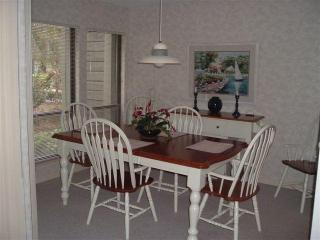 Low Summer Rates 1st Fl. 2BR/2B In Sea Pines - Hilton Head vacation rentals