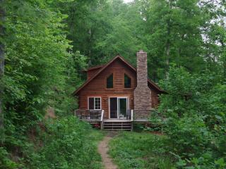 Nice Cabin with Deck and Internet Access - Slade vacation rentals