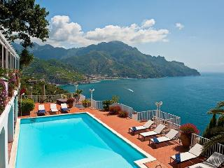 Villa Magris Ravello luxury villa - Ravello vacation rentals