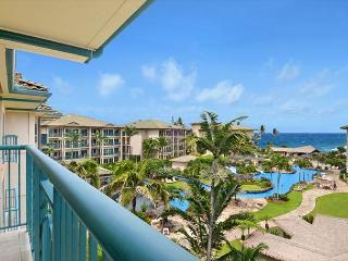 PRIME PENTHOUSE*** Ocean & POOL Call NOW - Kapaa vacation rentals