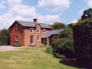 The Stables, The Old Rectory, Doddington - Lincoln vacation rentals