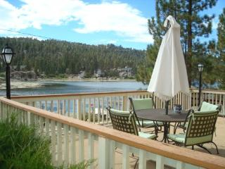 Willow Point Lakefront - Fawnskin vacation rentals