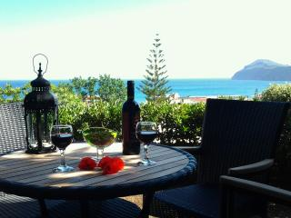 PELAGOS HOLIDAYS Apts - Relaxing panoramic seaview - Platanias vacation rentals