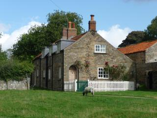 Greengate Cottage - Levisham vacation rentals