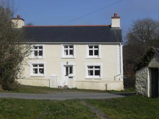 Lovely 5 bedroom House in Llandysul - Llandysul vacation rentals