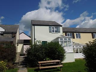Saddlers Cottage - Tenby vacation rentals