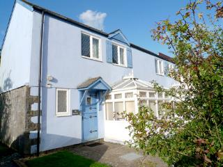 Bright 3 bedroom House in Tenby - Tenby vacation rentals