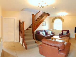 Five Star Pet Friendly Holiday Cottage - Ty Dyffryn, Forest View Cottages, Brechfa Forest, Nr Camarthen - Carmarthen vacation rentals