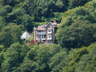 THE LYNHURST - Parracombe vacation rentals