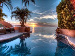 Villa Azul Celeste Stunning Beachfront Villa - Puerto Vallarta vacation rentals