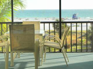 Beachfront Condo Siesta Key: Fall Specials!! - Siesta Key vacation rentals