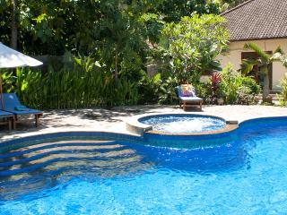 Villa Padma Bali Lovina: A slice of Paradise - Lovina vacation rentals