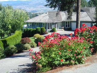Shannon Lake Bed and Breakfast - Kelowna vacation rentals