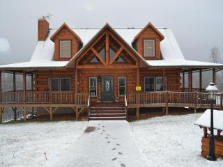Blue Range Ridge Family Resort - Winter Special! - Lake Lure vacation rentals