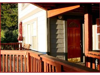 The RED DOOR apt. - Couples' cabin-INSIDE Yosemite - Yosemite National Park vacation rentals