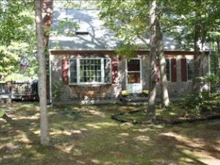 Property 100550 - Eastham Vacation Rental (100550) - Eastham - rentals