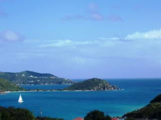 Happy Our-Great Views/Location Ask for Nov.special - Coral Bay vacation rentals