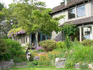Oak Knoll Farm - 30 Acres of Peace & Quiet - Friday Harbor vacation rentals