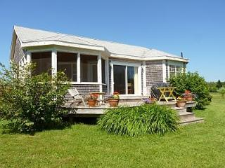 Summerhouse at the Summer Garden - Argyle Shore vacation rentals