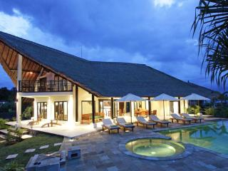 Ja'a Bali - boutique villa on Bali's north coast - Pekutatan vacation rentals