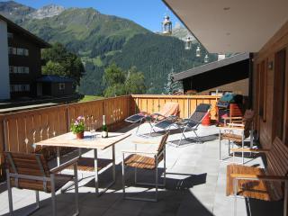 Hohturen, Waldbort, Wengen, Switzerland - Fieschertal vacation rentals
