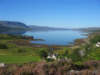 Perfect House with Internet Access and Dishwasher - Torridon vacation rentals
