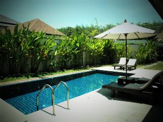 Outdoor area - Villa Lombok - Secluded Luxury Pool Villa - Rawai - rentals