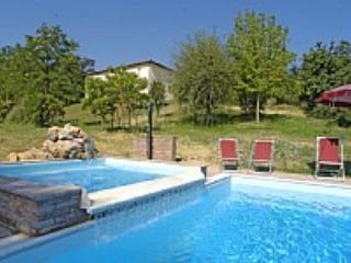 Villa della Corona - San Miniato vacation rentals