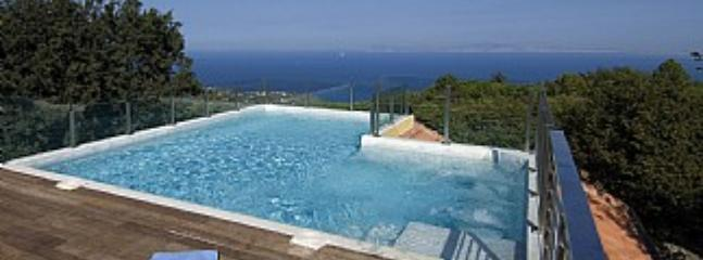 Villa Godiva - Image 1 - Sant'Agata sui Due Golfi - rentals