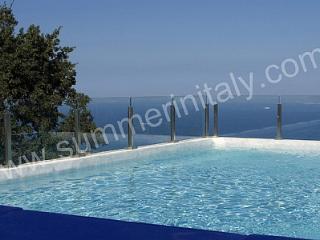 Villa Godiva - Sant'Agata sui Due Golfi vacation rentals