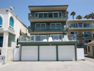 *Special Rate*-Cottage Window-Ocean Front Apt. - Oceanside vacation rentals