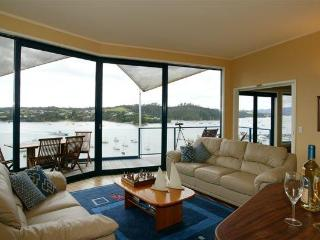 Crows Nest Villas- Opua Bay of Islands - Opua vacation rentals