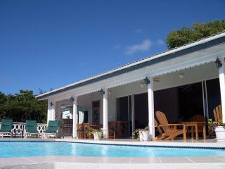 Luxury private Villa  with stunning Atlantic - Saint George's vacation rentals
