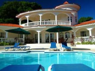 Crown Villas 3 to 7 bedrooms - Lifestyle Resort 3-7 bed Villas VIP Gold- Shareholder! - Puerto Plata - rentals