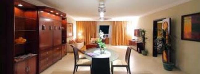 Presidential suite Living area - Presidential Suites 1-3 bed VIP Gold Shareholder! - Puerto Plata - rentals