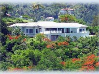 Luxury private Villa  with stunning Atlantic - Grenada vacation rentals