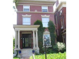 5 Bed/4 Bath Historic Old  Louisville Home - Louisville vacation rentals