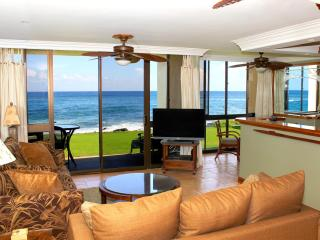 1 bedroom Apartment with Deck in Poipu - Poipu vacation rentals
