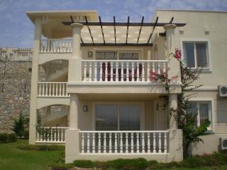 2 bedroom Condo with Internet Access in Bodrum - Bodrum vacation rentals