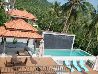 Pool Villa in paradise island Koh Samui, Thailand - Chaweng Noi Beach vacation rentals