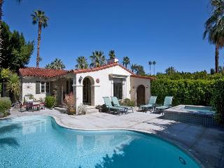 Casa Resorele ~ ALL INCLUSIVE  (2 NT 3/7-3/9 ONLY)  $999- CALL TODAY - Palm Springs vacation rentals