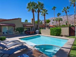 Ventana Bungalow~ALL INCLUSIVE (/27-4/3 ONLY)7NT $2750 - Palm Springs vacation rentals